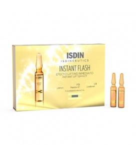 Isdinceutics Instant Flash 5 Ampollas 2 Ml