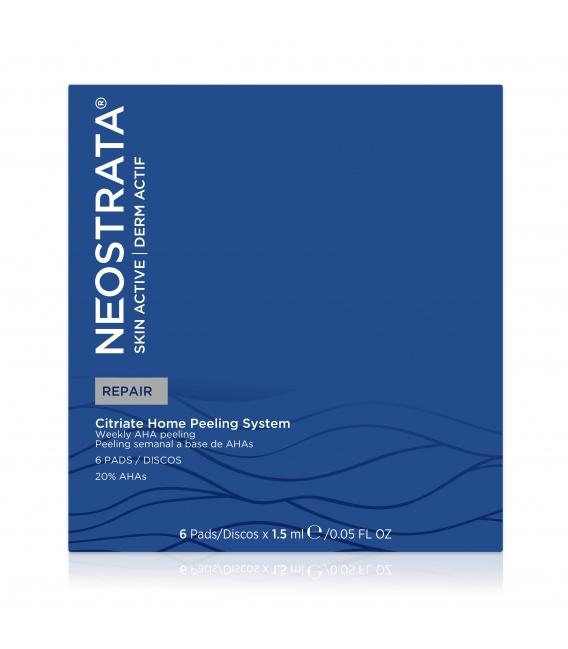 Neostrata Skin Active REPAIR Citriate Home Peeling System