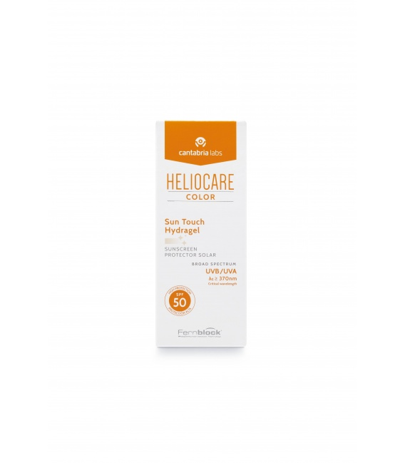Heliocare Toque De Sol Spf50 50 Ml