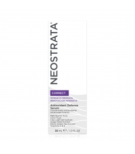 Neostrata Correct Antioxidant Defense Serum