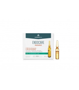 Endocare Radiance C Oilfree 30 Ampollas 2 Ml