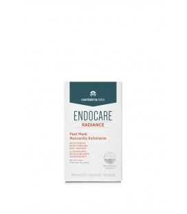Endocare C Peel Gel 6 ml 5 Sobres Monodosis