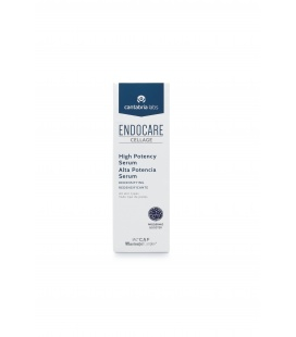 Pack Protocolo Redensificante Endocare Cellage Serum Alta Potencia