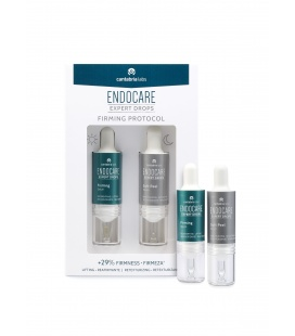Endocare Expert Drops Firming Protocol 2 X 10 ml Serums Antiedad