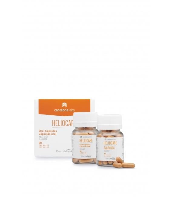 Heliocare Oral Advanced 90 Capsulas
