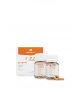 Heliocare Oral Advanced 90 Capsulas