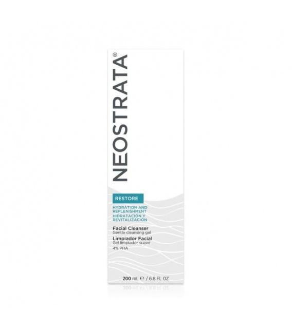 Neostrata Restore Limpiador Facial