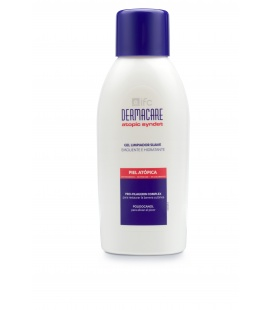 Dermacare Atopic Syndet Gel Limpiador Suave 750