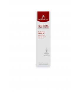Iraltone Ds Champu 200 Ml