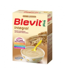 Blevit Plus Cereales Integrales 300 g