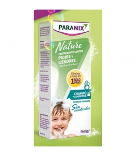 Paranix Nature 200 ml