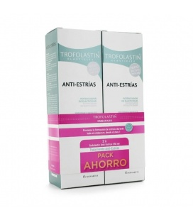 Trofolastin Pack Antiestrias 2X250 ml