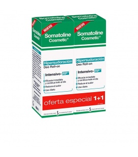 Somatoline Cosmetic Hipersudoración Deo Roll On