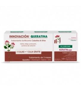Klorane Quinoral Anticaida Capilar 180 Cáps