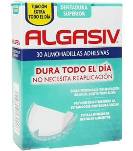 Algasiv Dentadura Superior