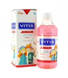 Vitis Junior Pack Promocional Colutorio 500ml
