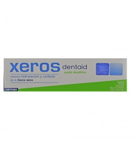 Xeros Dentaid Pasta 75 Ml