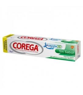 Corega Extra Fuerte Sin Sabor 70 Ml