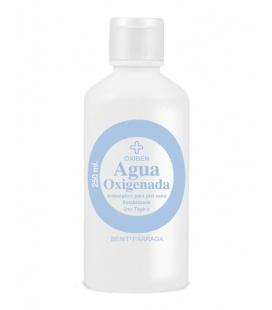 Agua Oxigenada Oxiben 250 ml