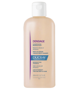Ducray Densiage Champu 200 Ml
