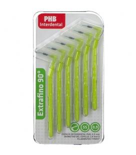 Cepillo Interdental PHB 90º Extrafino