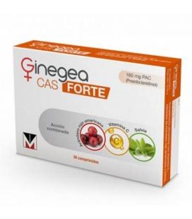 Ginegea Cas Forte 30 Comprimidos