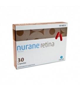 Nurane Retina 30 Capsulas
