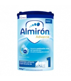 Almiron Advance + Pronutra 1 800 g