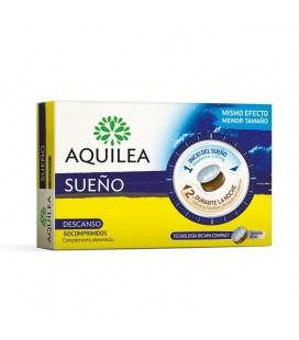Aquilea sueño 1.95mg 60 comprimidos