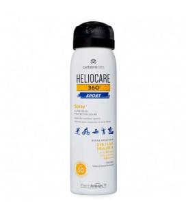Heliocare 360º Sport Spray SPF50 100ml