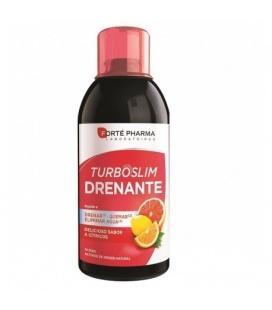 FORTE PHARMA TURBOSLIM DRENANTE CITRICOS 500 ML