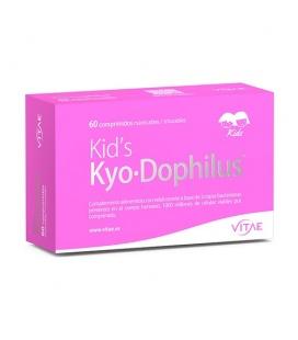 KIDS KYO-DOPHILUS 60 COMPRIMIDOS