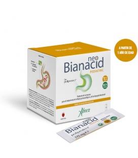 Neobianacid Pediatric 36 Sobres Granulados 775 Mg