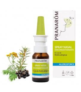 Pranarom Allergoforce Spray Nasal 15 Ml