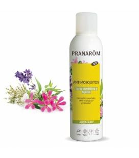 Pranarom Aromapic Antimosquitos Atmósfera Spray 150Ml