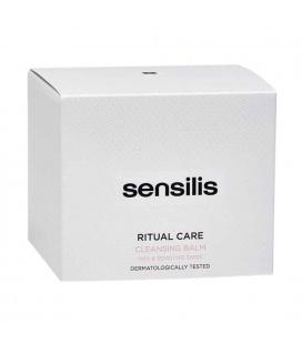 Sensilis Ritual Care Crema/balsamo Limpiador