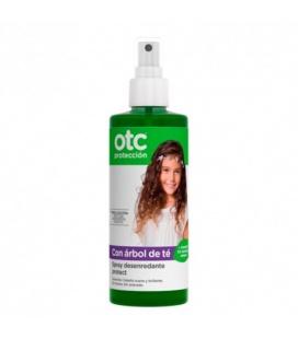 Otc Protect Spray Desenredante Manzana 250ml