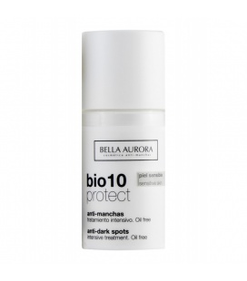Bella Aurora BIO10 Suero Antimanchas Piel Sensible 30 ml