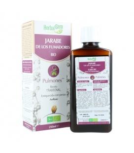 Herbalgem Jarabe Fumadores 250 ml