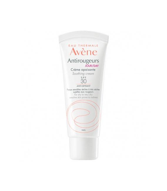 Avène Anti-rojeces Crema Hidratante Protectora 40ml