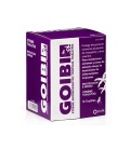 Goibi Xtreme Antimosquitos Tropical Toallitas Re