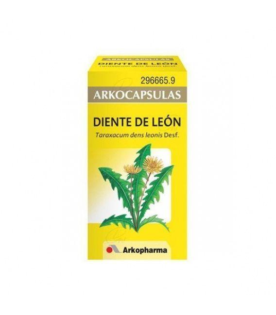 DIENTE DE LEON ARKOCAPS