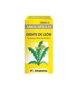 DIENTE DE LEON 50 CAPSULAS ARKO