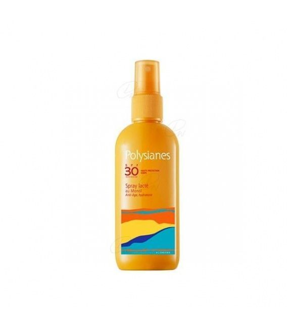 POLYSIANES SPF 30 SPRAY LECHE 125 ML