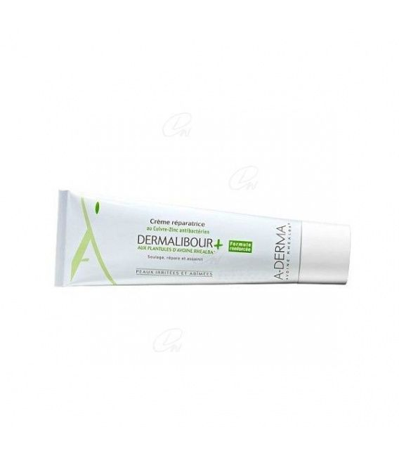Dermoalibur + Crema Reparadora 50 Ml