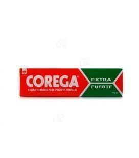 SUPER COREGA EXTRA FUERTE 40 ML CREMA