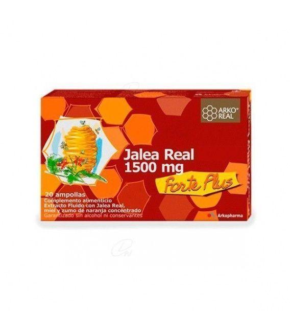 Arkoreal Jalea Real Fresca Forte Plus 1500 1500