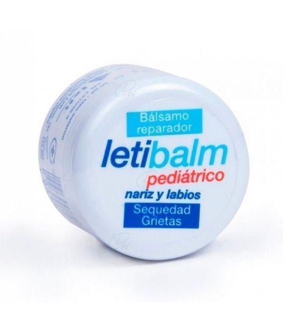 Letibalm Pediatrico