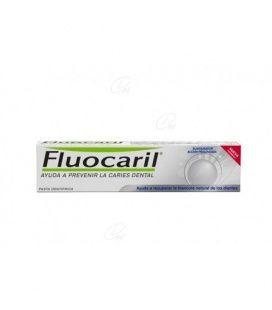FLUOCARIL BLANQUEADOR ACCION PROLONGADA 125 ML