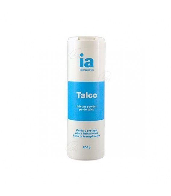 Interapothek Polvos De Talco